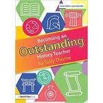 【预订】Becoming an Outstanding History Teacher 9780815365266