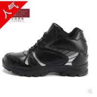 至高满格男透气 登山鞋 8CM内增高鞋 MD005