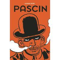 【预订】Pascin