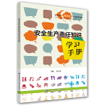 安全生产责任知识学习手册 安全生产月推荐用书
