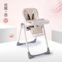 宝宝餐椅儿童多功能便携式可折叠婴儿吃饭椅子小孩学坐餐桌椅