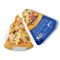 【专区满299-150】海鲜披萨100g*3