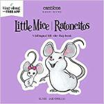 【预订】Little Mice / Ratoncitos 9781945635151