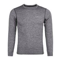 哥伦比亚(Columbia)2019春夏新品城市户外男装速干衣排汗透气长袖T恤AE0677