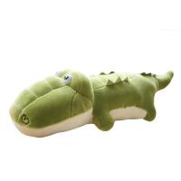 小鳄鱼毛绒玩具 宝宝毛绒玩具公仔精品抓机娃娃儿童生日婚礼庆活动礼物礼品 30厘米