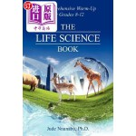 【中商海外直订】The Life Science Book: Comprehensive Warmup, Grades