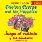 【预订】Jorge El Curioso y Los Bomberos/Curious George and the