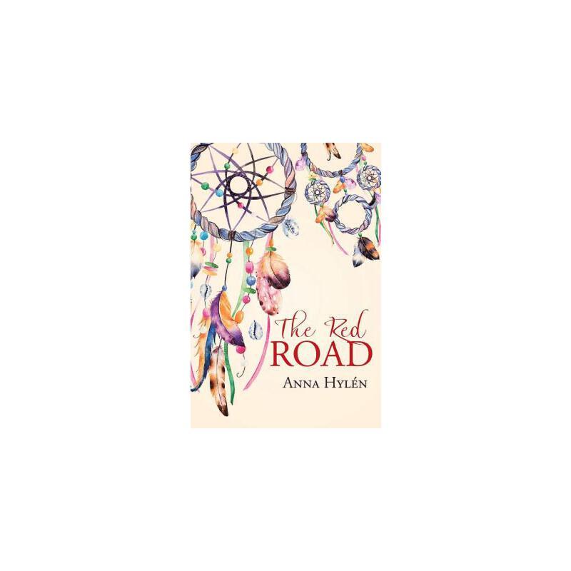 【预订】The Red Road 预订商品,需要1-3个月发货,非质量问题不接受退换货。