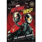 【预订】Marvel's Ant-Man and the Wasp: The Heroes' Journey 9780