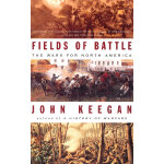 FIELDS OF BATTLE(ISBN=9780679746645) 英文原版