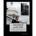 【预订】Anointed with Oil: My Journey with Faith from the Oilfi