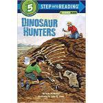 【预订】Dinosaur Hunters 9780375824500