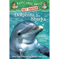 [现货]Dolphins and Sharks