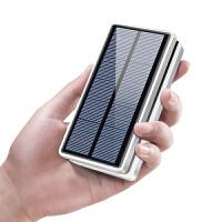 太阳能充电小台灯护眼学习折叠便携灯大学生宿舍书桌