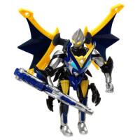 万代Bandai 奥特龙&龙蛋天之奥特龙变形套装玩具