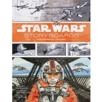 Star Wars Storyboards: The Original Trilogy 星球大战 正传三部曲 电影分镜