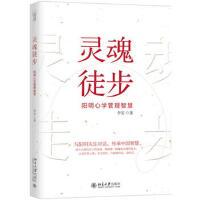 灵魂徒步――阳明心学管理智慧 李安 北京大学出版社