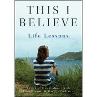 [现货]This I Believe: Life Lessons