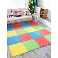 儿童拼图家用爬行垫泡沫地垫拼接宝宝爬爬垫厚铺地板垫子