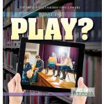 【预订】What Is a Play?