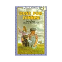 Dust for Dinner尘暴过后(I Can Read,Level 3)ISBN9780064442251 An