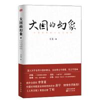 【正版二手书9成新左右】大国的幻象:行走世界的日记与思考 王文 东方出版社