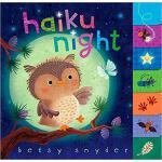 【预订】Haiku Night 9780375843976