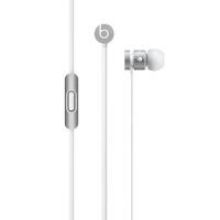 【当当自营】Beats urBeats 入耳式耳机 - 银色 手机耳机 三键线控 带麦MK9Y2PA/B