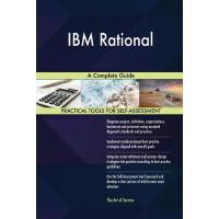 【预订】IBM Rational a Complete Guide