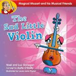 【预订】The Sad Little Violin