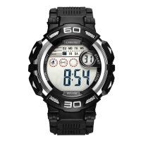 多功能手表 学生运动电子表儿童防水电子手表 休闲男士手表