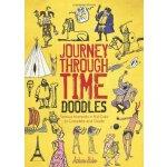 【预订】Journey Through Time Doodles: Famous Moments in Full-Co