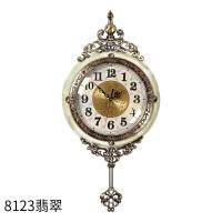 石英钟表挂钟客厅现代简约大气个性创意时尚潮流静音轻奢家用摆钟 其他