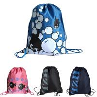 海边沙滩游泳包收纳袋防水游泳袋游泳装备背包用品
