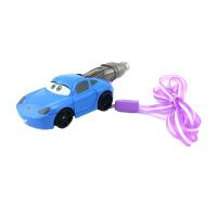 口哨飞车赛车总动员3玩具车合金车模麦昆酷姐吹气口哨车儿童玩具小汽车