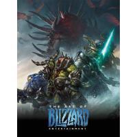 [现货]英文原版 Art of Blizzard Entertainment暴雪游戏艺术设定集