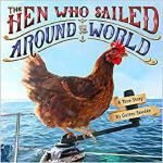 【预订】The Hen Who Sailed Around the World: A True Story 97803
