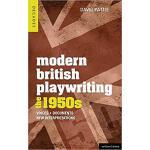 【预订】Modern British Playwriting: The 1950s 9781408181973