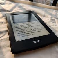 亚马逊阅读器kindle paperwhite2多看系统kpw2带背光电纸书墨水屏