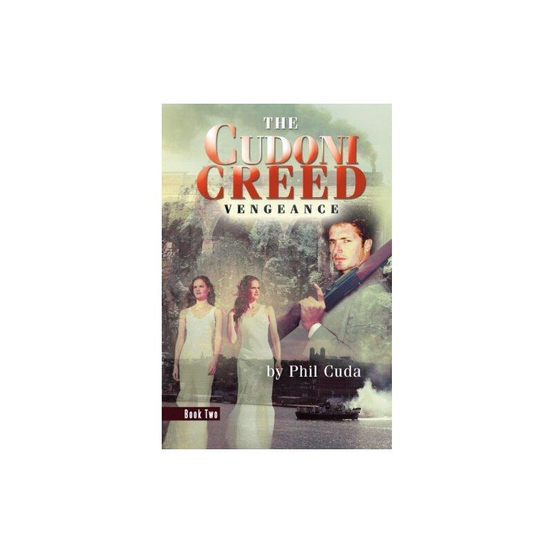 【预订】The Cudoni Creed: Vengeance 美国库房发货,通常付款后3-5周到货!
