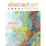 【预订】Abstract Art Painting: Expressions in Mixed Media