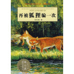 动物小说大王沈石溪·品藏书系:再被狐狸骗一次