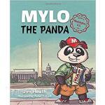 【预订】Mylo the Panda Travels to Washington, D.C. 978168401468