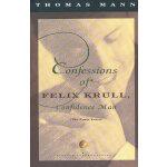 CONFESSIONS OF FELIX KRULL(ISBN=9780679739043) 英文原版