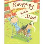 【预订】Shopping with Dad