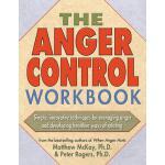 【预订】The Anger Control Workbook: Getting Through Treatment a