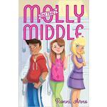 【预订】Molly in the Middle 9781481480321