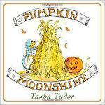 【预订】Pumpkin Moonshine 9781481430265