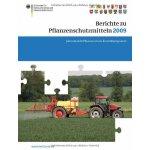 【预订】Berichte Zu Pflanzenschutzmitteln 2009: Jahresbericht P