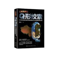 C形包围II:Q形绞索 戴旭 长江文艺出版社【新华书店 原装正版图书】